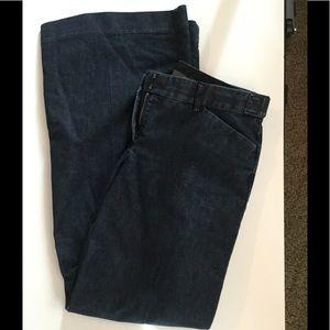 Express Design Studio Jeans